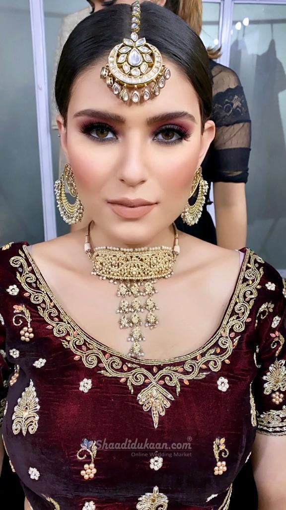 shreya chadha makeover