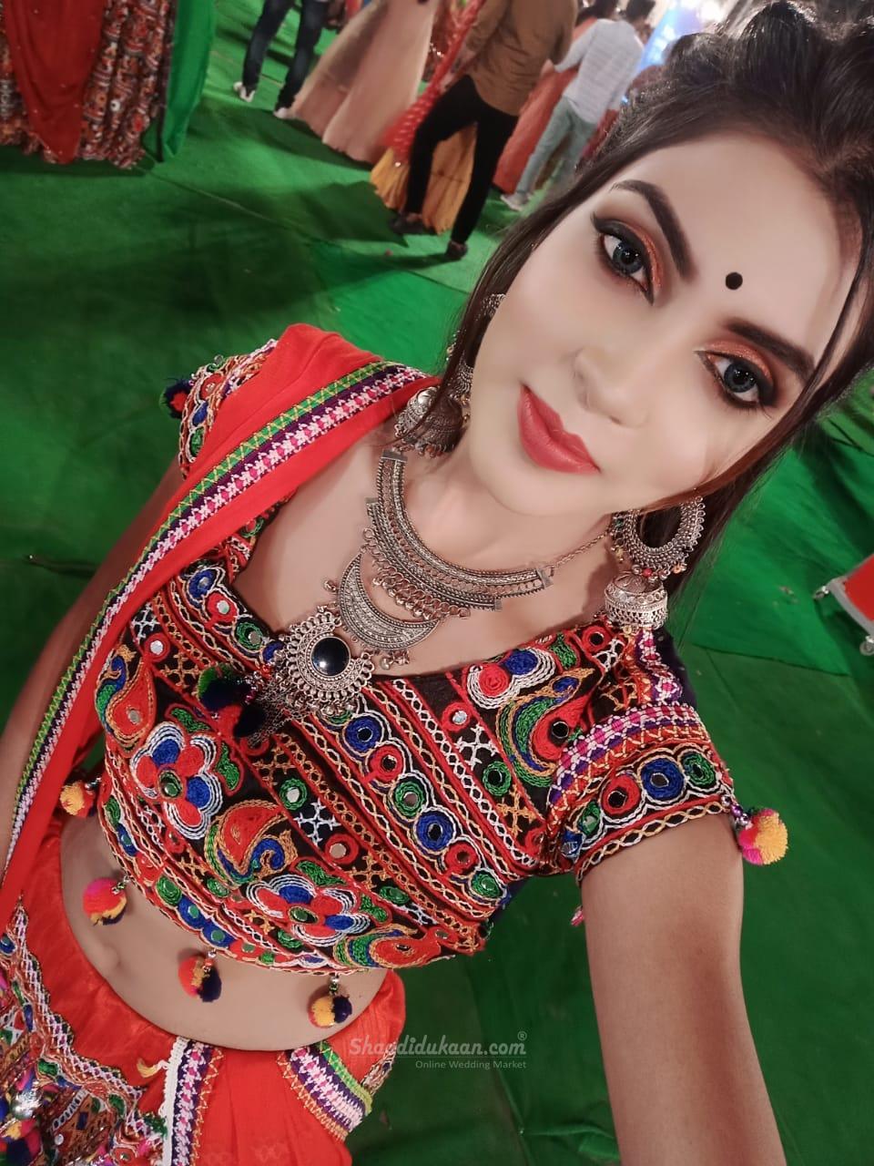 Make-up By Annie