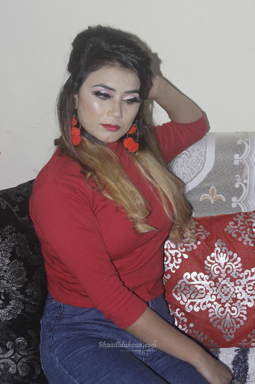 Mohini Makeovers