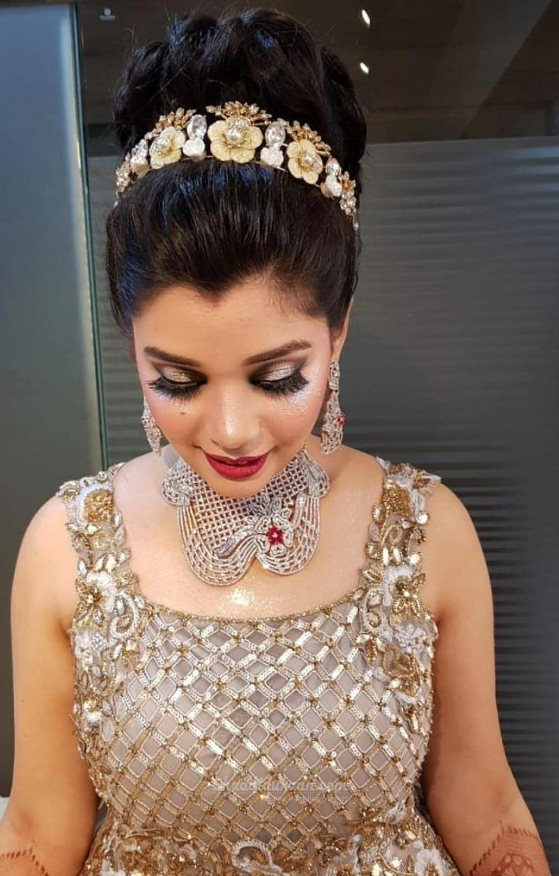 Daksha Beauty & Art
