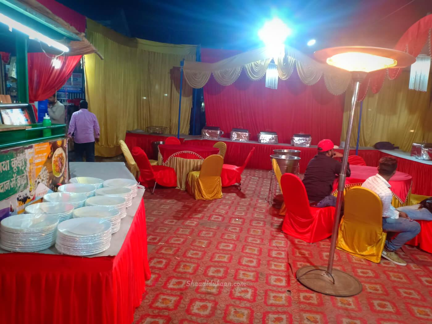 Agarwal Caters & Tent House