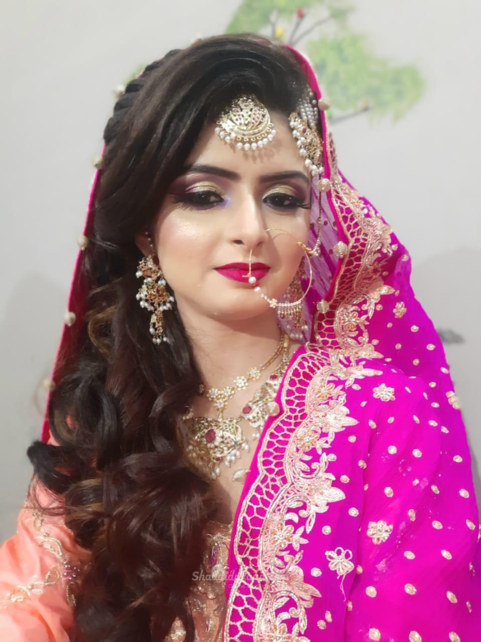 Aisha Makeup Studio