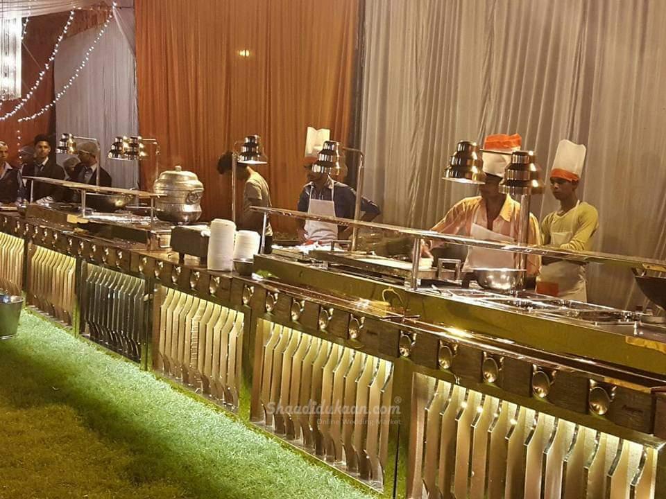 Gupta Caterers