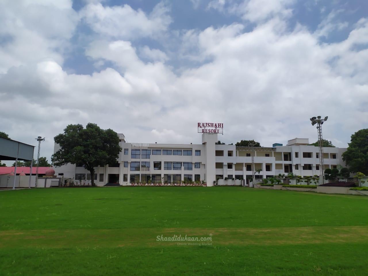 Rajshahi Resort