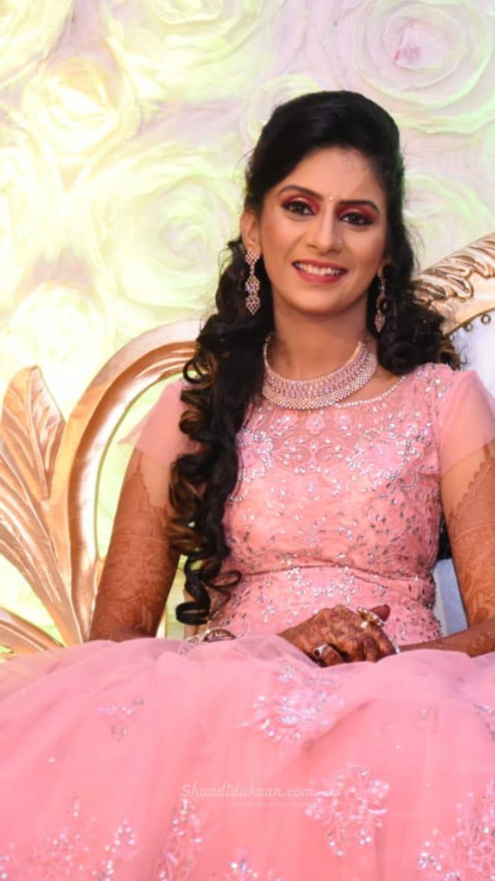 Priya Pitale Bridal Makeup Artist