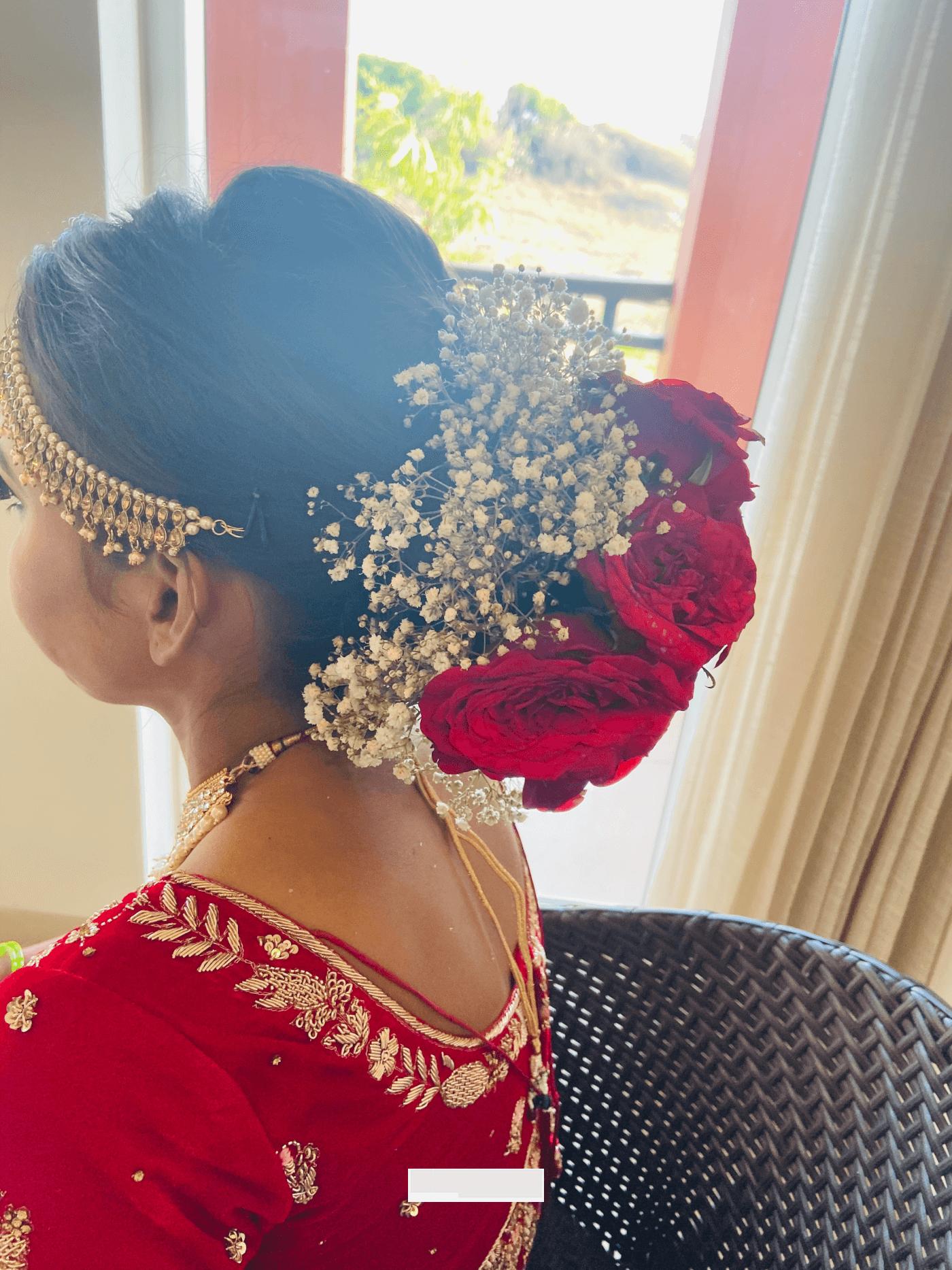 Preeti Ashiwal Makeup & Hair Artist