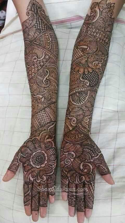 Raju Mehendi Artist