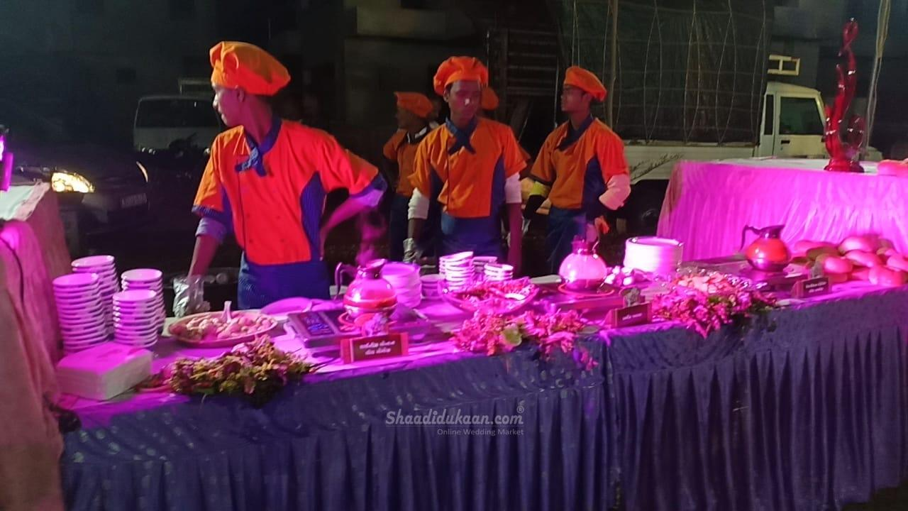 Shree Sai Catering