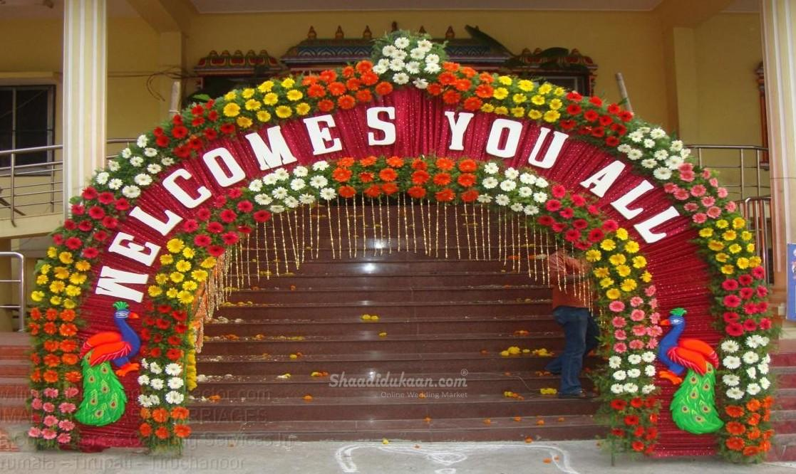 Tosshead Events India Pvt. Ltd.