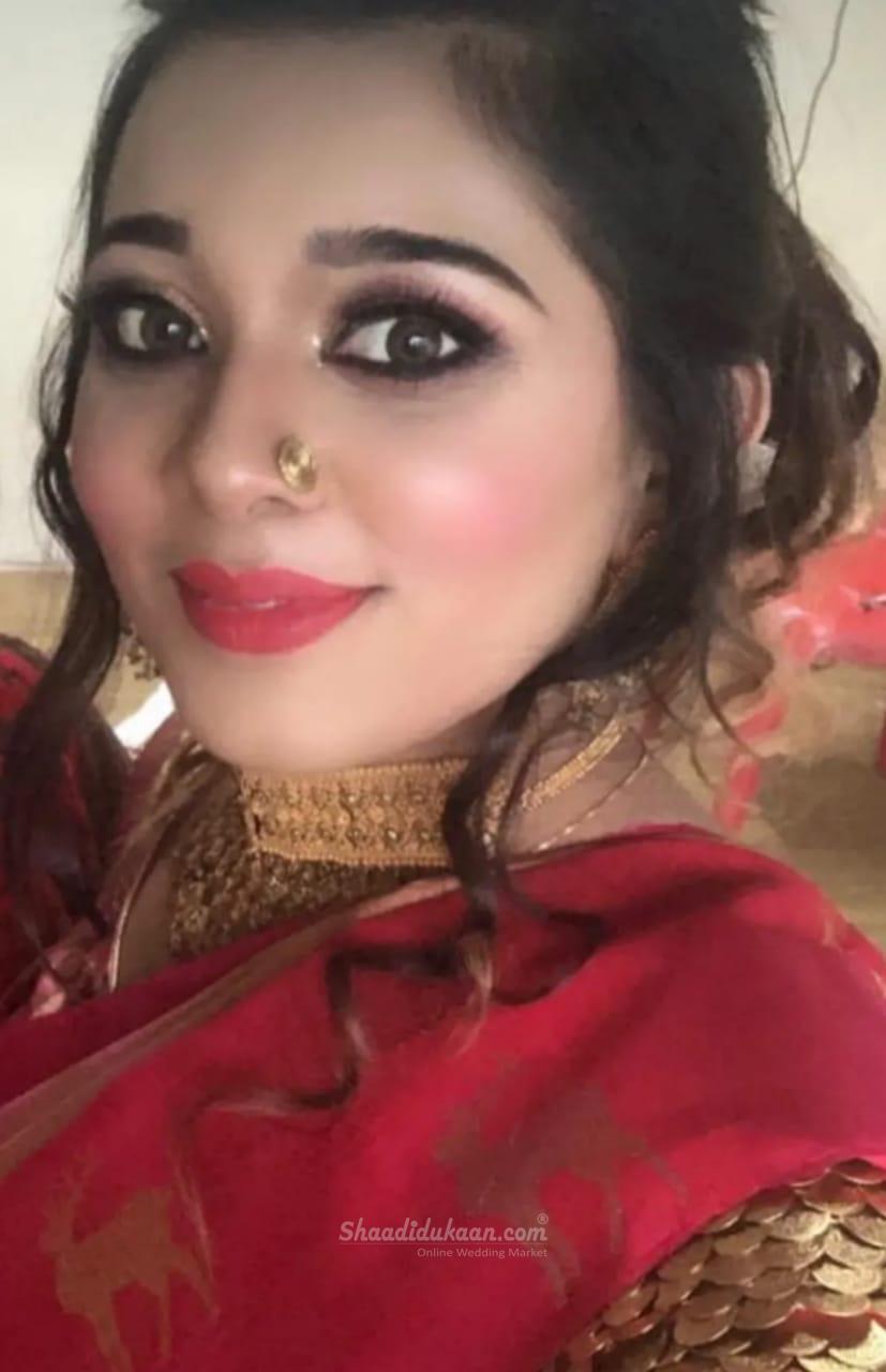 Sabi's Professional Makeup Artist