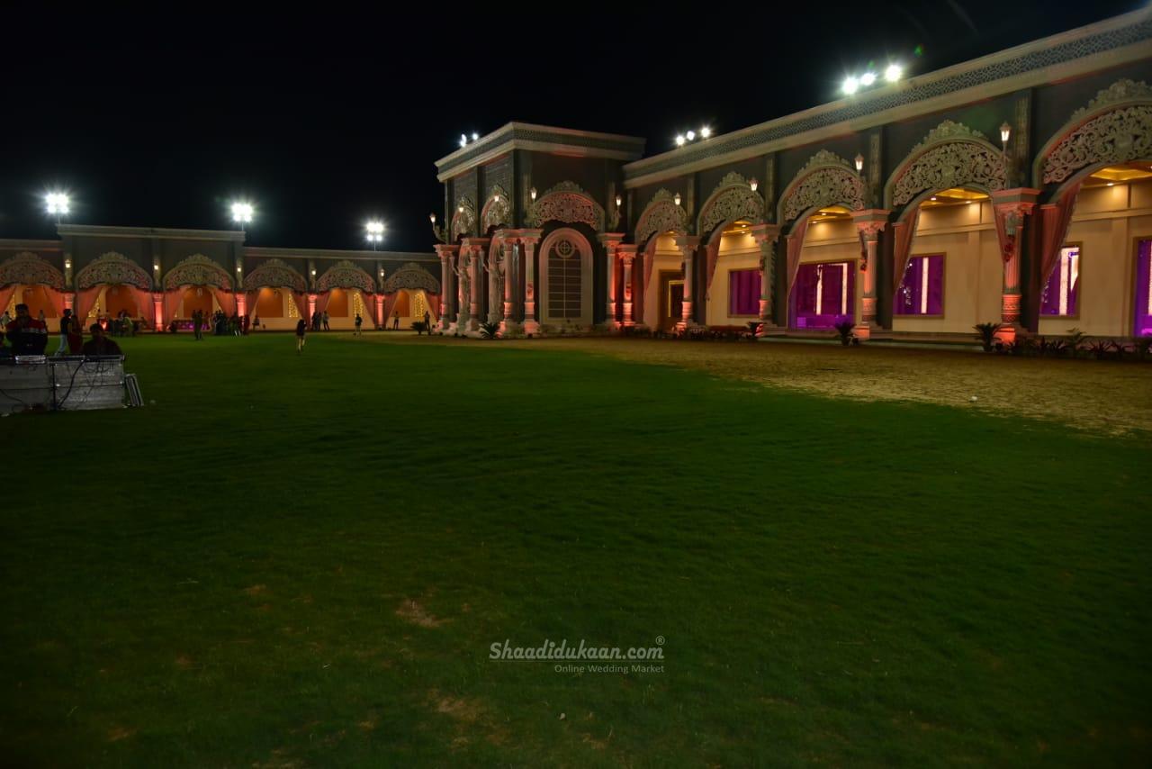 Geet Mahal