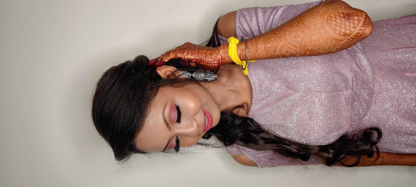 Makeover By Chandan