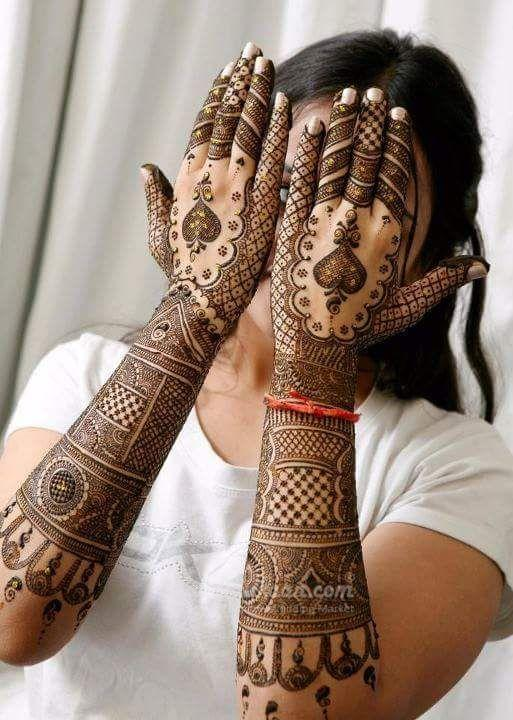 Rajasthani Mehendi Artist