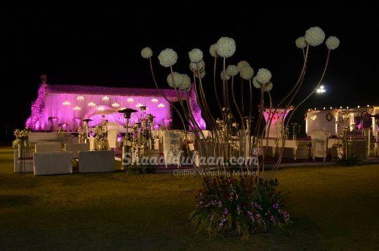 Marshmelloworld Wedding & Events Planner