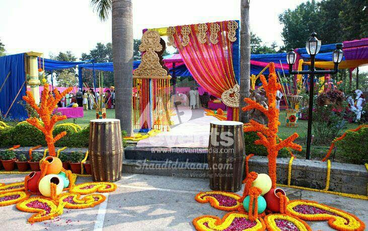 Shubh Shree Events & Catrers