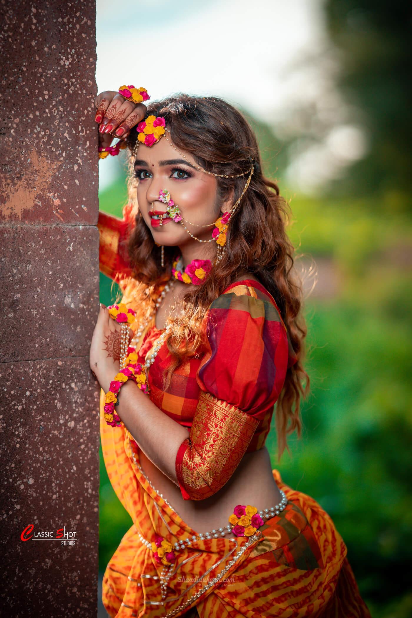 Priya's Makeover
