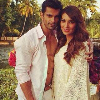 Bipasha Basu weds Karan Grover