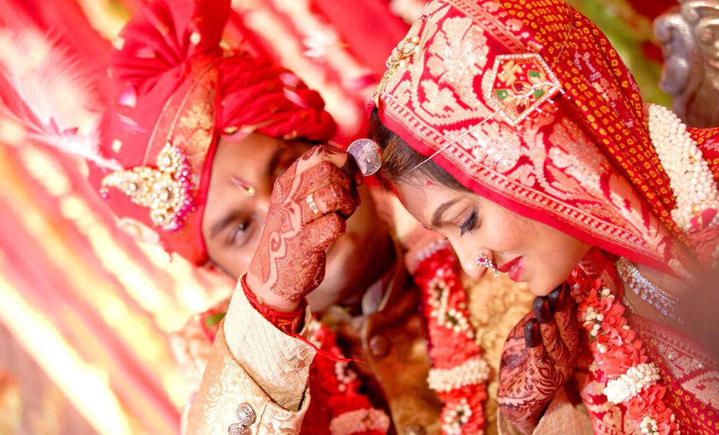 Prateek Weds Etisha, Jaipur