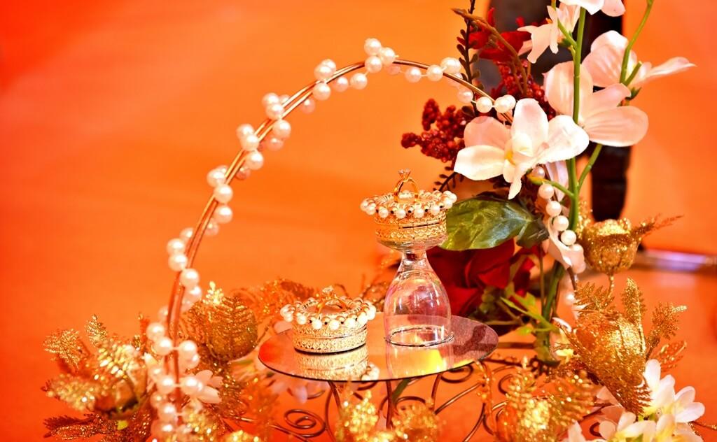Naina Weds Arinjay by Kala Colour Lab