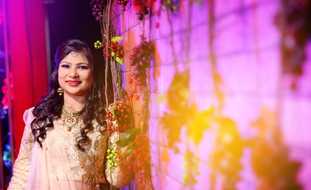 Naina Weds Arinjay by Kala Colour Lab