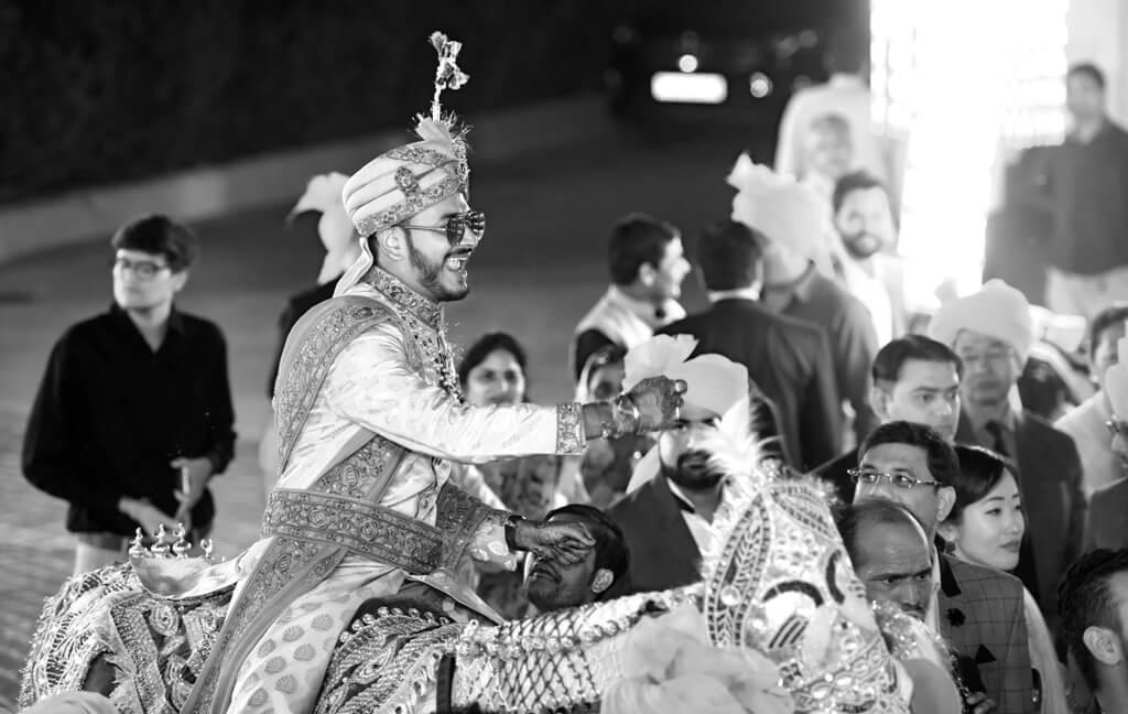 Naina Weds Arinjay, Jaipur