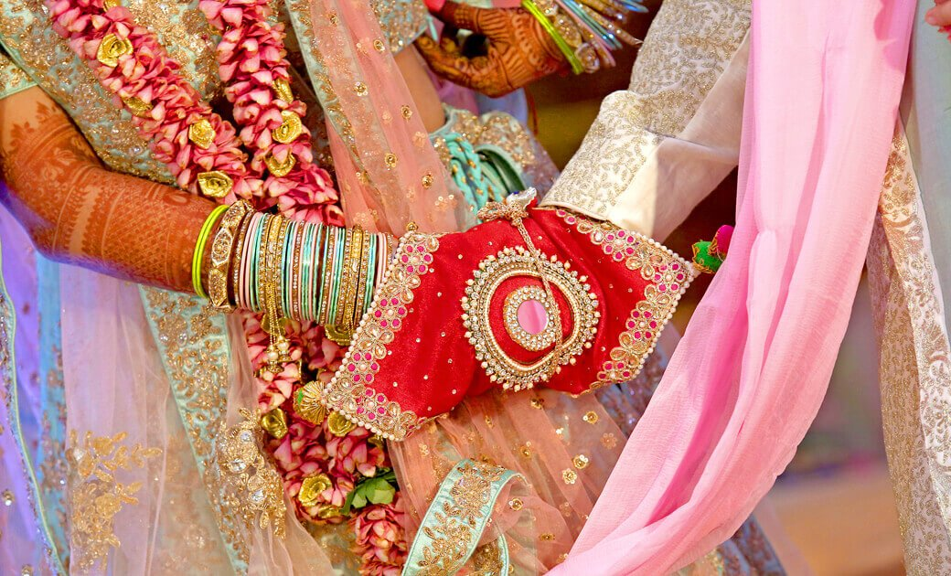Arnav Weds Akansha by Kala Colour Lab