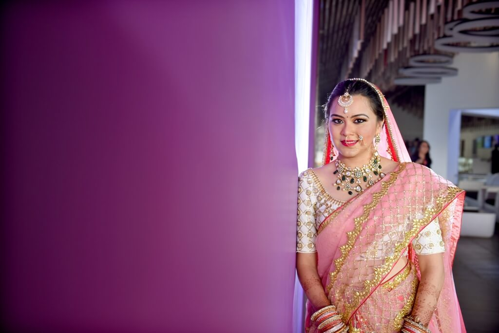 Siddharth weds Sonali by Kala Colour Lab