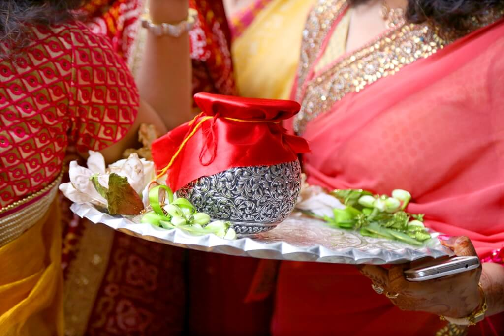 Mohit weds Vidhya by Kala Colour Lab