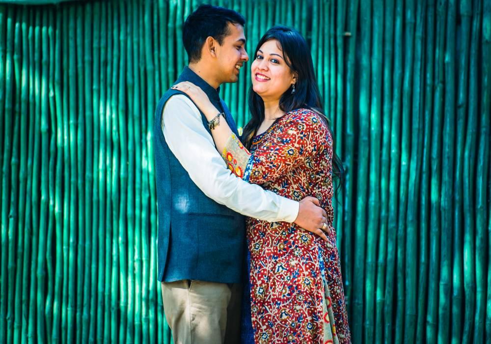 Mayank Weds Vidisha, Jaipur