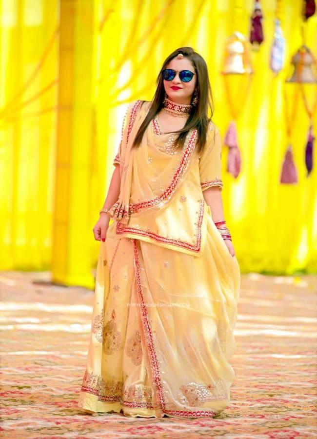 Anurag Weds Saloni, Jaipur