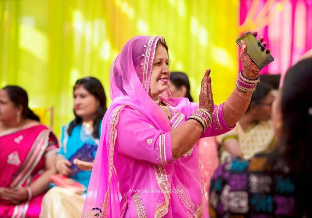 Anurag Weds Saloni By TheAshishGarg Photography