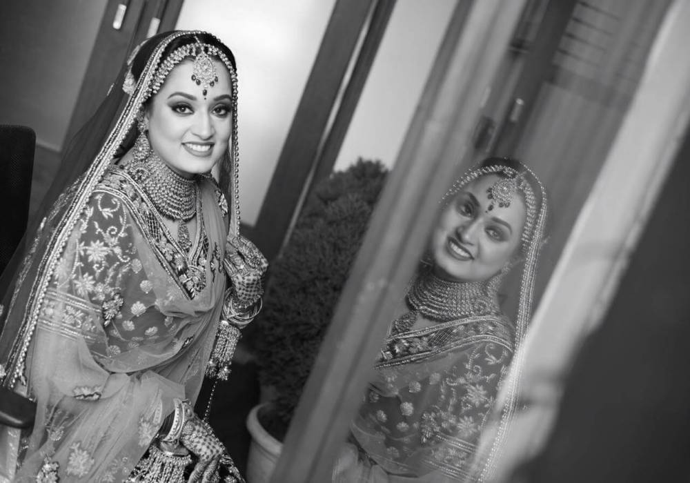 Karan Weds Jasmine By Fox Studio