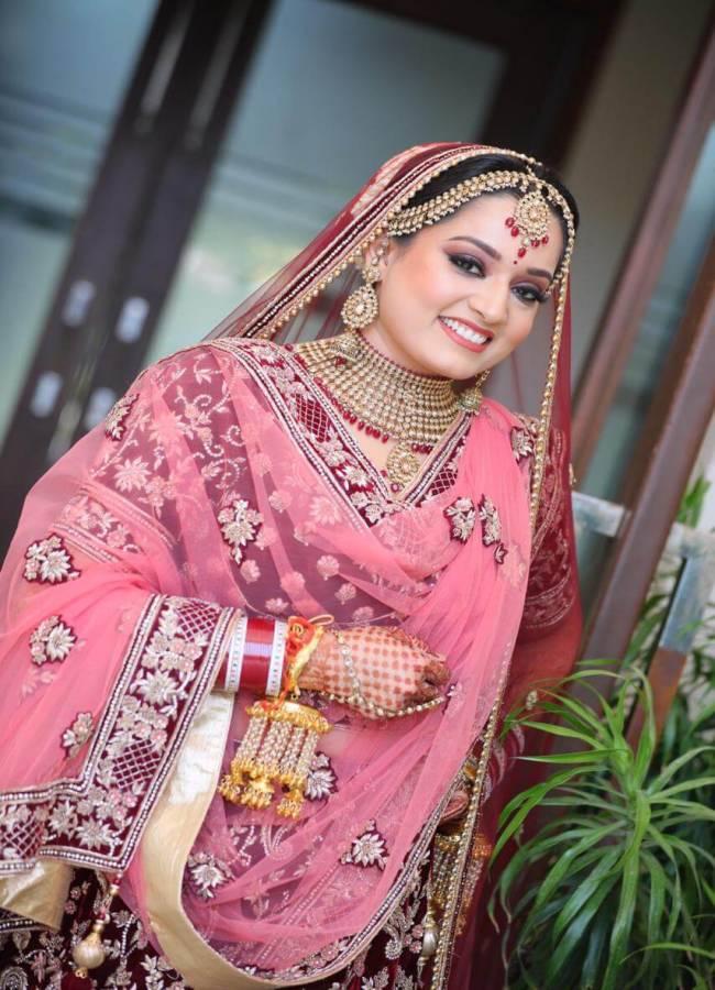 Karan Weds Jasmine By Fox Studio