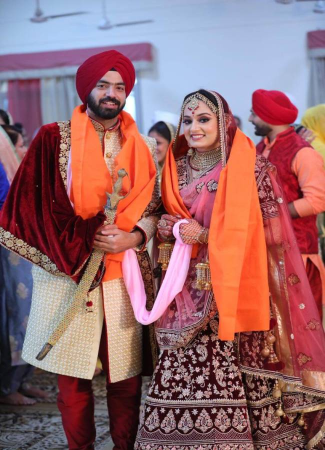 Karan Weds Jasmine, Delhi