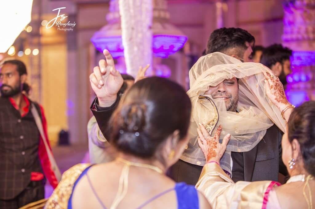 Nitin Weds Tanya By JS Ramrhariy Photography