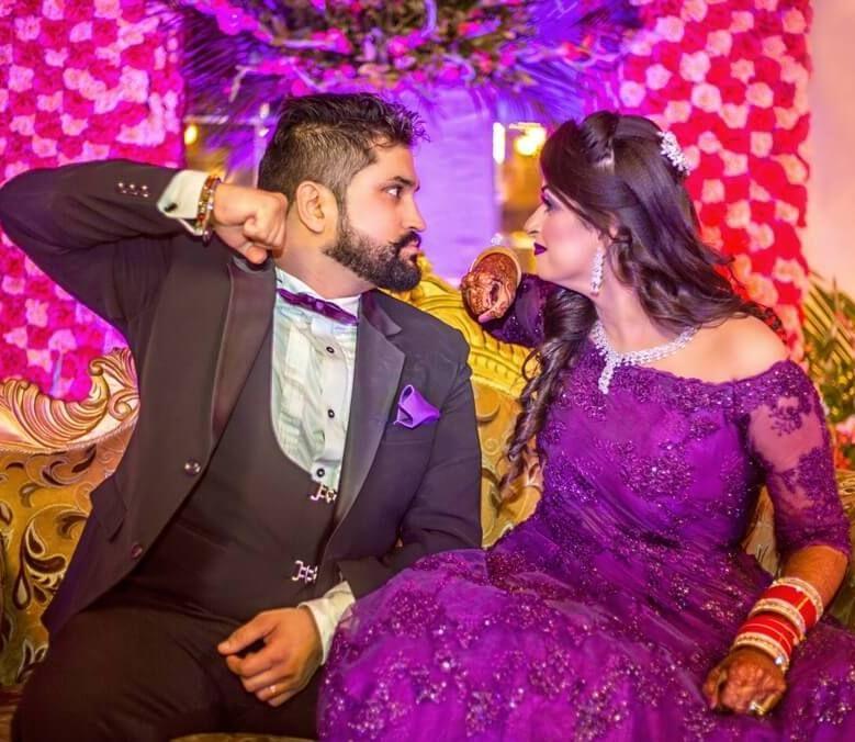 Nitin Weds Tanya, Delhi