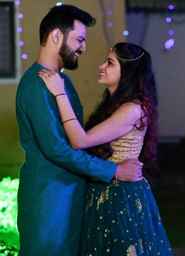 Abhiraj Weds Shivani, Meerut