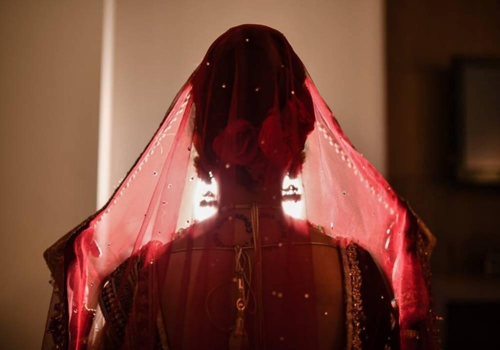 Abhiraj Weds Shivani By Frame Stories