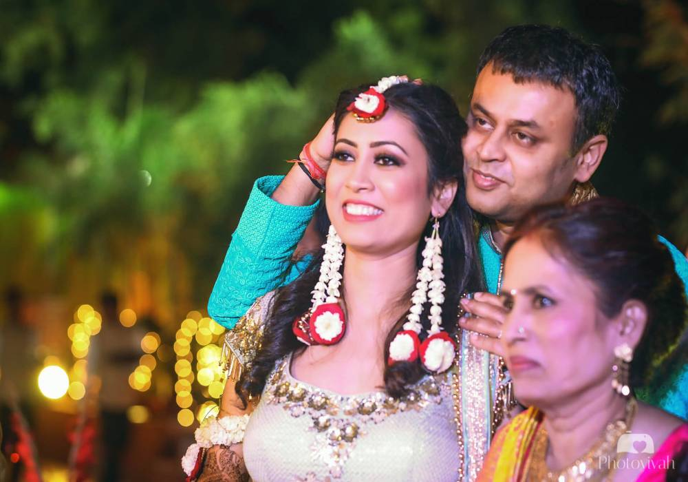 Araddhana Weds Manas By Photo Vivah
