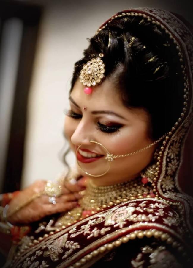 Ruchika Weds Tarun By Photodezire