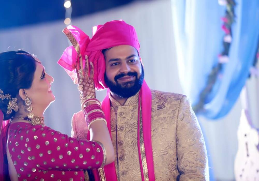Jayant Weds Nicky By Vishal Studio