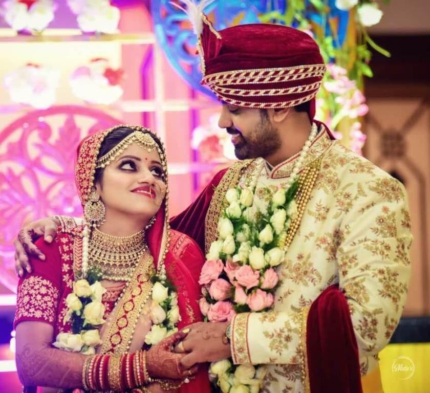 Gaurav Weds Shweta By Muto's Studio