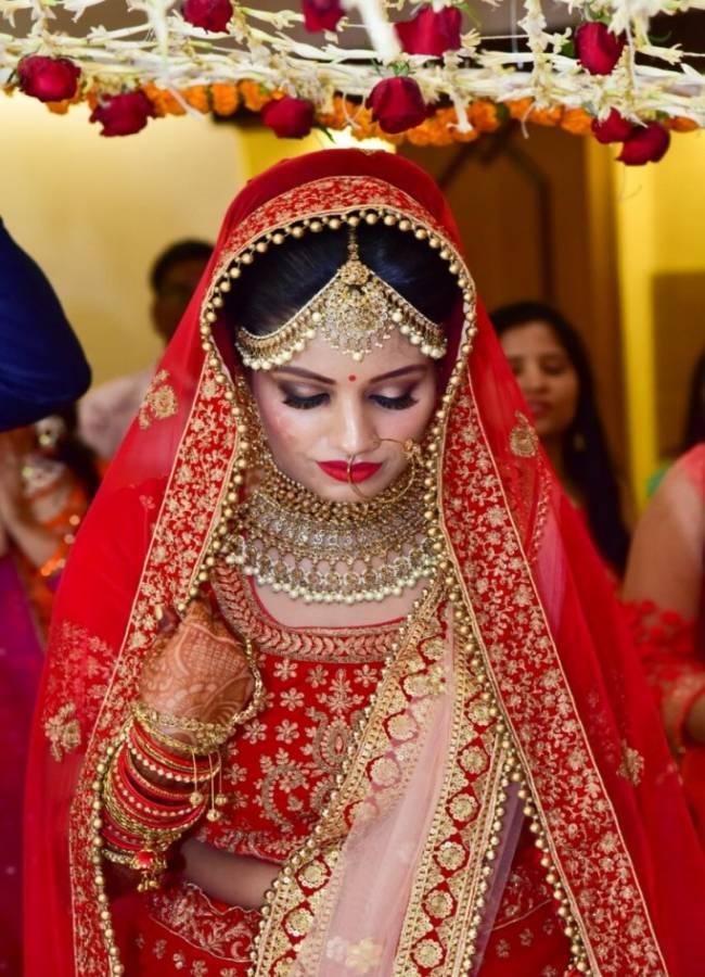 Gaurav Weds Shweta, Lucknow