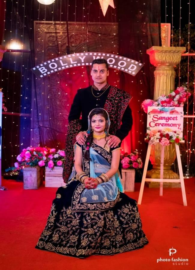 Anand Weds Ridhima, Jaipur