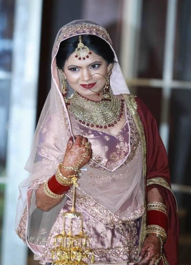Harpal Weds Simran, Delhi