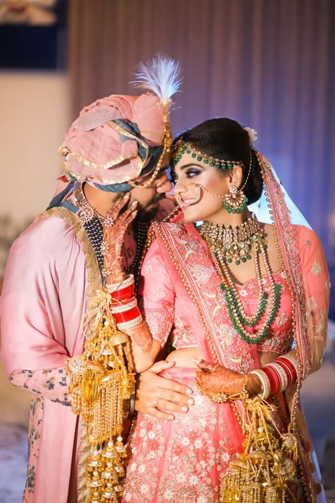 Karan Weds Jaspreet, Delhi