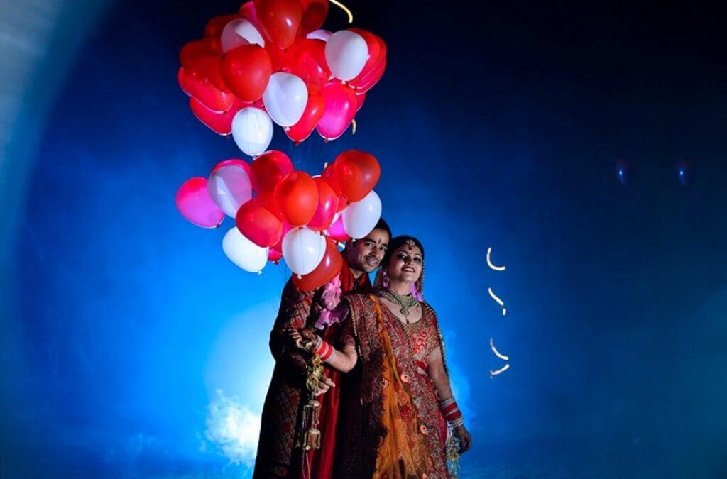 Kanishka Weds Sahiba, Delhi