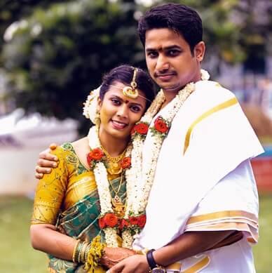 Varun Weds Gouthami, Bangalore