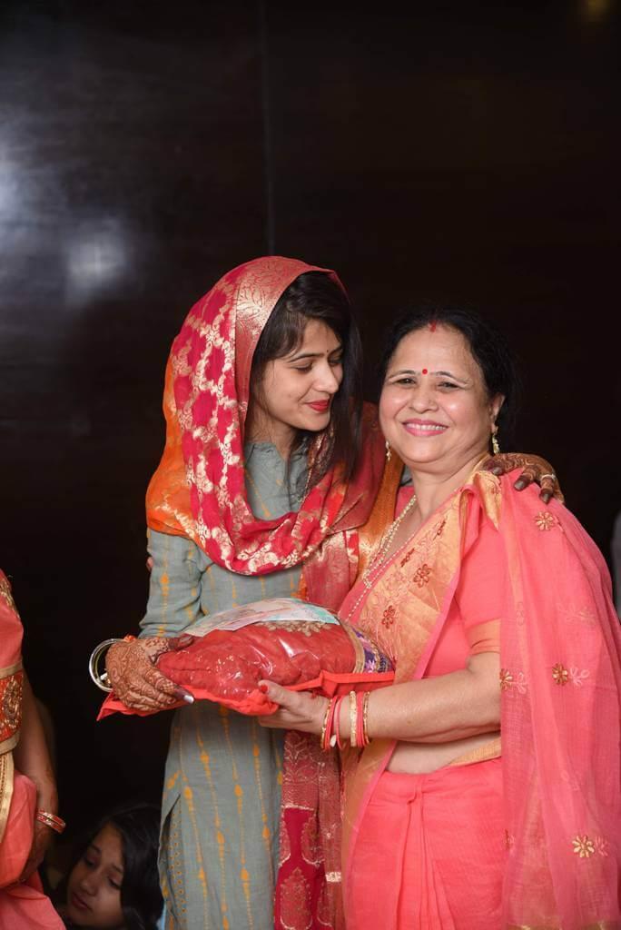 Ankit Weds Astha, Jaipur