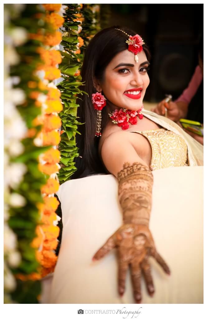 Ashish Weds Jyotsana, Indore
